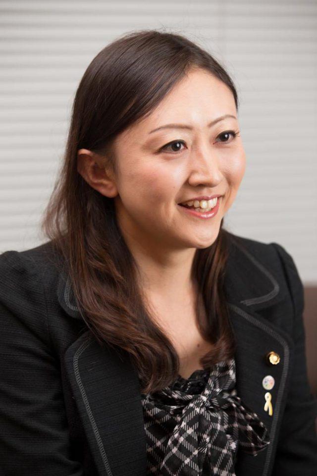 東友美さんの画像