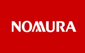 野村證券のロゴ
