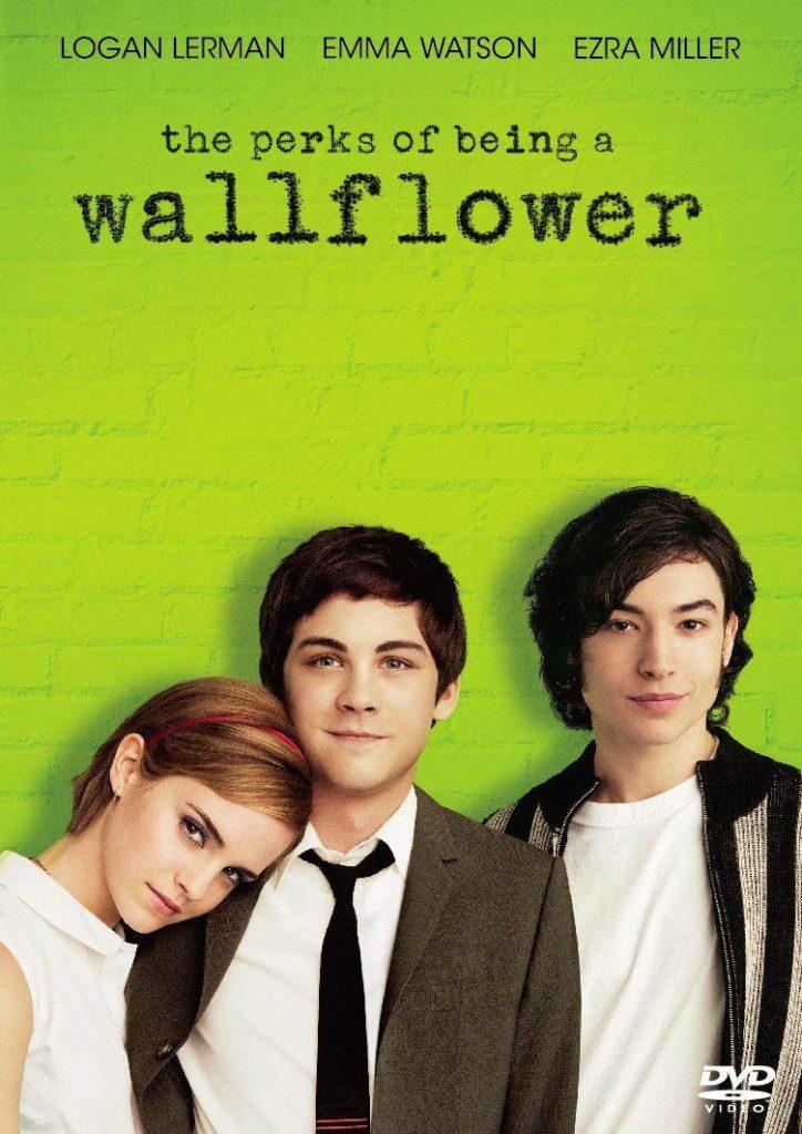 ウォールフラワーのポスター