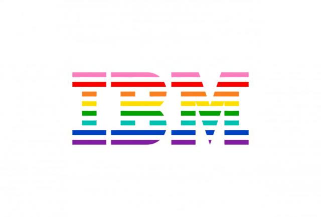日本IBM様のロゴ