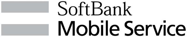ソフトバンクモバイルサービス様のロゴ