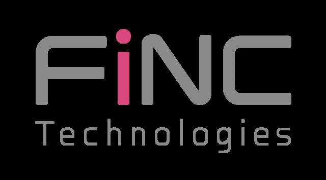 FiNC様のロゴ