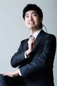 中村俊介さん