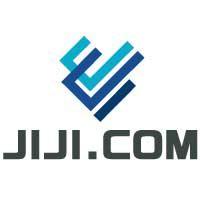 JIJI.COMとそのロゴの画像