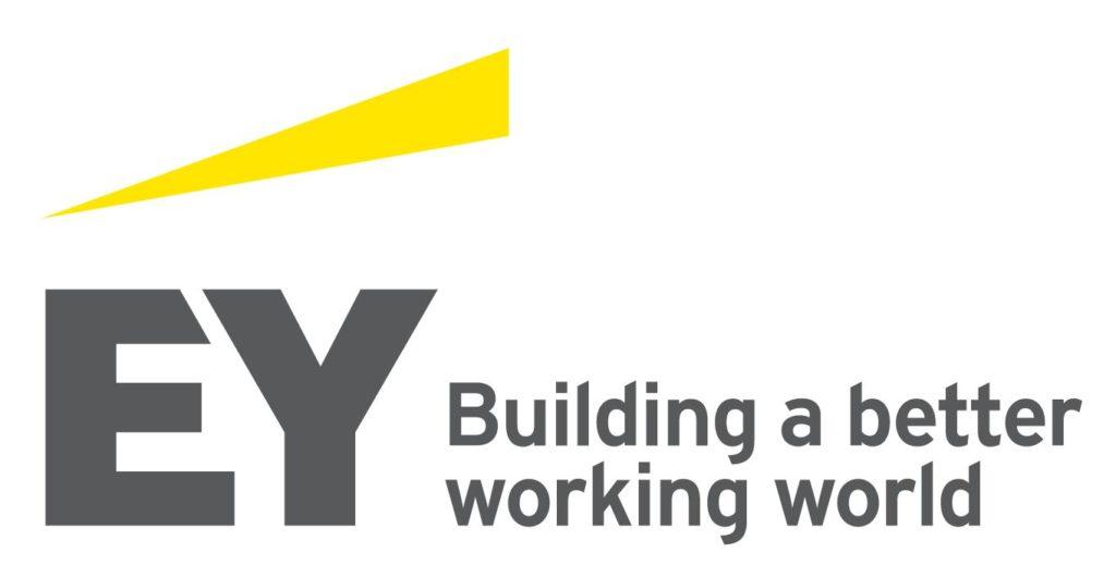 EYのロゴ