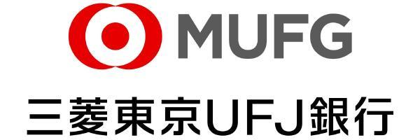 三菱東京UFJ銀行のロゴ画像