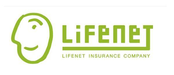 ライフネット生命株式会社のロゴ画像