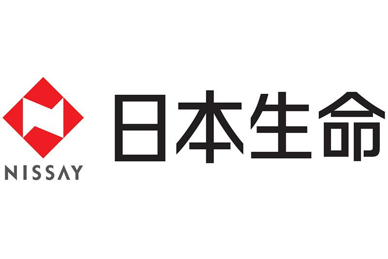 日本生命保険相互会社のロゴ画像
