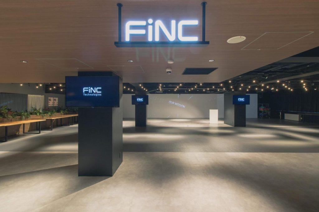 FiNCの中の画像