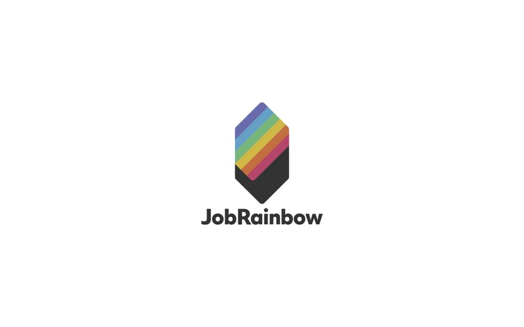 JobRainbowのロゴ画像